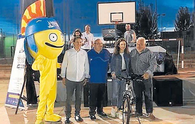 El Morell celebra la 6 Festa de l'Esport
