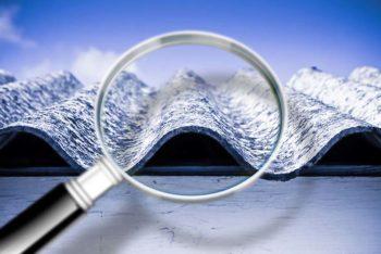 La solución más cómoda ante el peligro del amianto
